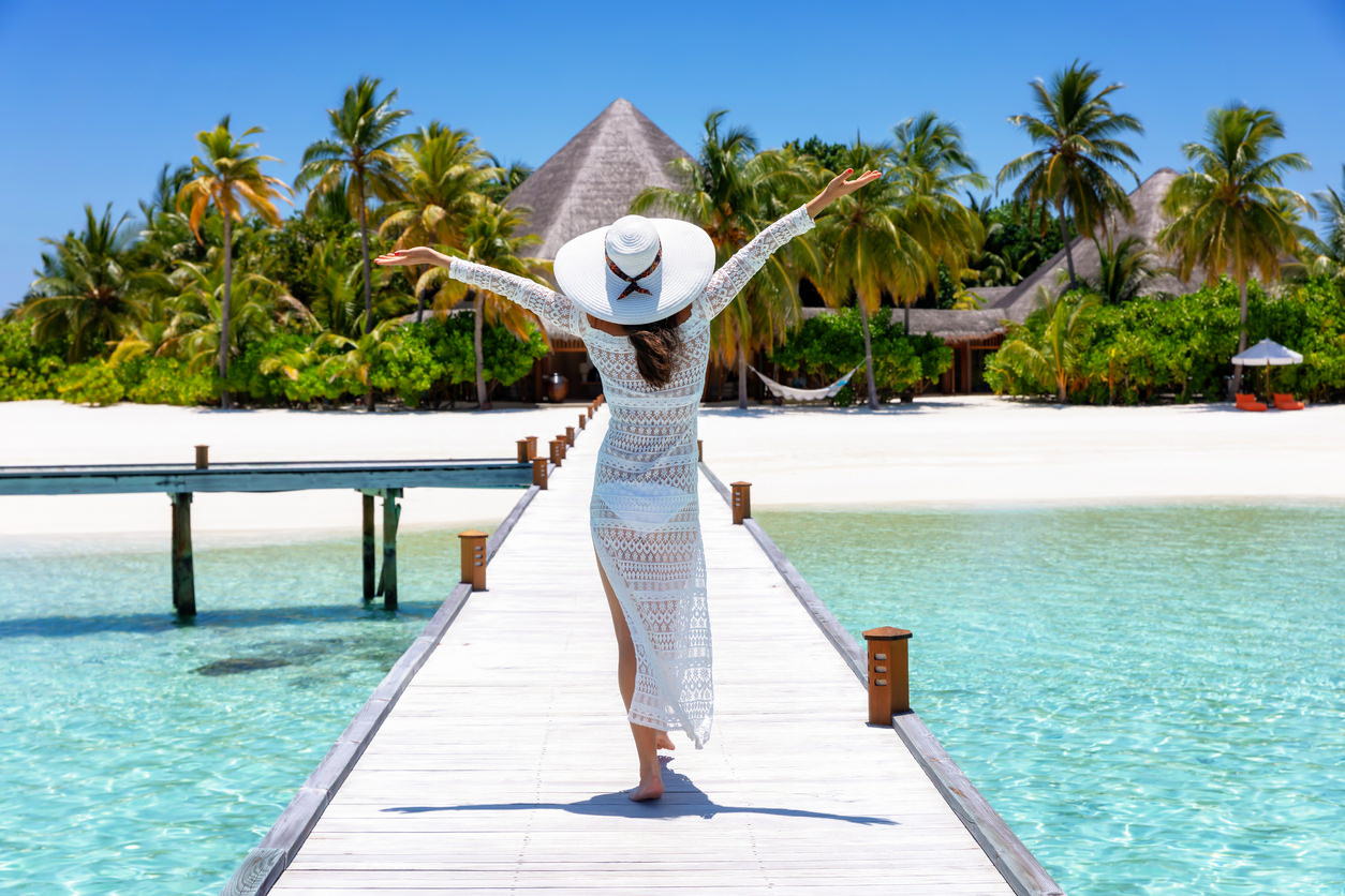 5 Different Types of Places to Stay in the Maldives